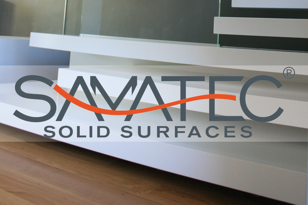 Samatec Solid Surfaces - DuPont™ Corian®